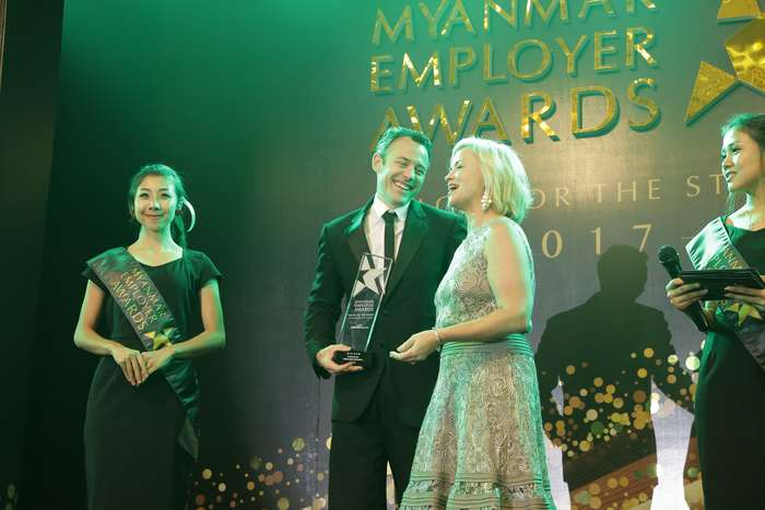 MyWorld Careers - Mea Awards