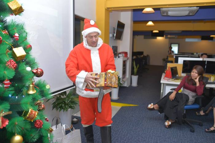 MyWorld Careers - Christmas Activities