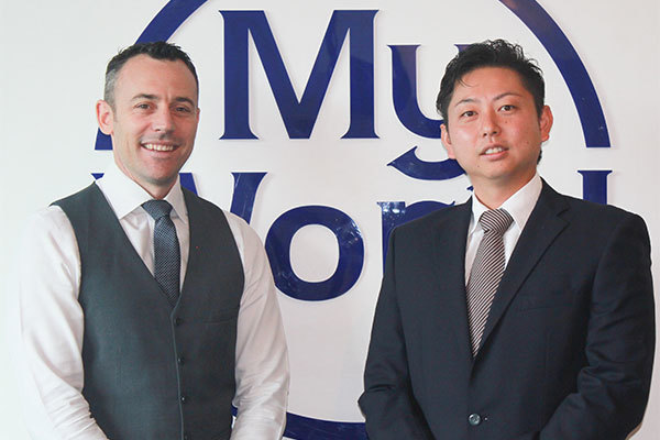 MyWorld Careers Myanmar - Executive Search Recruitment Team
