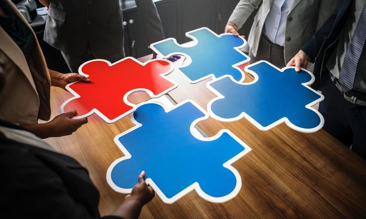 Building a successful team work - MyWorld Careers